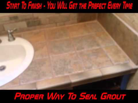 Delightful Grout Grouting Caulking Sealing Bath Kitchen Tile Stone Granite Stone  Colorado Springs Best