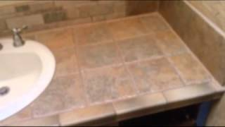 Grout Grouting Caulking Sealing Bath Kitchen Tile Stone Granite Stone Colorado Springs Best