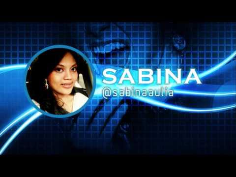 Audisi   Sabina Aulia / SABINA @sabinaaulia (StarVoices)
