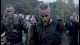 VIKINGS trailer 18 2 13