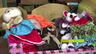Кукольный театр маленьких патриотов