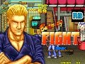 1991 [60fps] Burning Fight Billy ALL