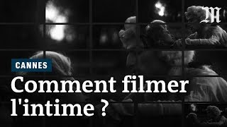"#Cannes2019 : comment filmer une discussion intime ? (""Liberté"", d'Albert Serra)"