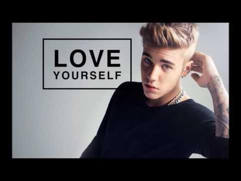LOVE YOURSELF - MINIMAL REMIX - DJ MATHII