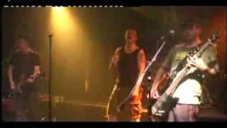 Borrachos LIVE 2009 2 Songs in Süc...