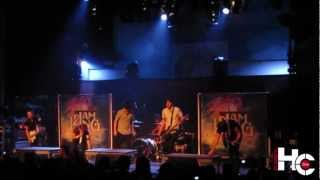 I am king live, Monsters, at Corona Theater, 03-10-2012, Montreal Mp3