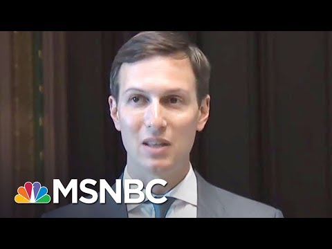 Jared Kushner Revises Financial Disclosure After 77 Omissions | The Last Word | MSNBC