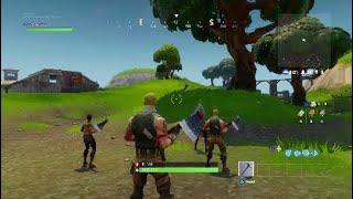 HOW TO GET QUIK EASY KILLS (Fortnite Battle Royale)