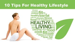 Healthy lifestyle & living ...