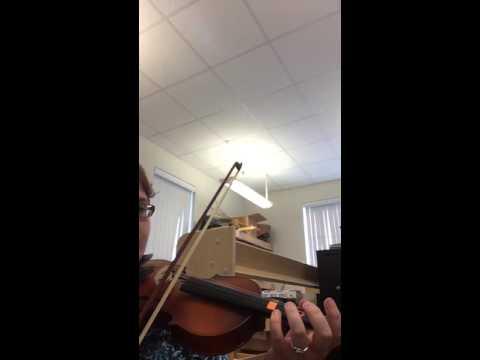 Avatar Violin 2