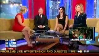 10/13/10 Tamara Holder on Fox & Friends