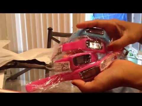 Cheap eBay LCD Pedometer Step Counter Watch Unboxing & Review