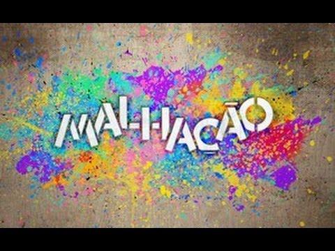 Malhação - Casa Cheia 2013 (Trilha Sonora Internacional)