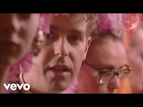 Pet Shop Boys - What Have I Done To Deserve This (Official Video) [HD REMASTERED] from YouTube · Duration:  4 minutes 16 seconds