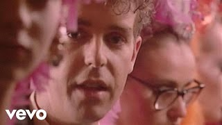 Pet Shop Boys - What Have I Done To Deserve This (Official Video) [HD REMASTERED]