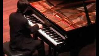 Marcin Parys plays F.Chopin Walc A flat major op. 42