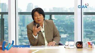 Wowowin: Isang caller, nanalo ng 10K kahit hindi nanonood ng 'Tutok To Win!'