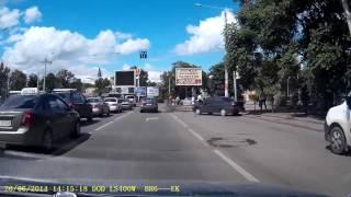 На дорогах Одессы 19