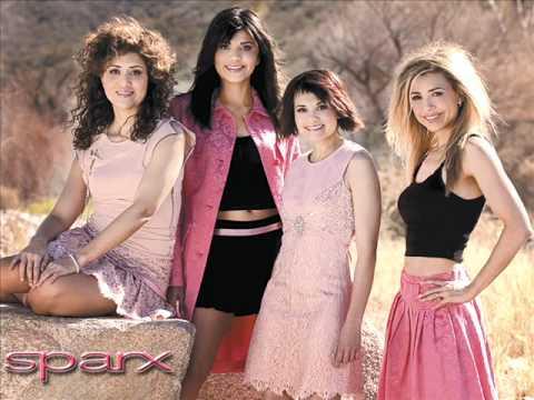 """Sparx - Karaoke - """" Te Quiero Mucho """""""