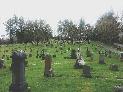 Mt. Calvary Cemetery