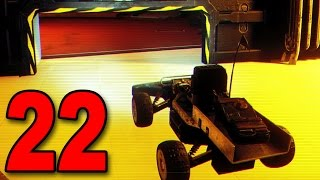 Homefront: The Revolution - Part 22 - Bought an RC Car!