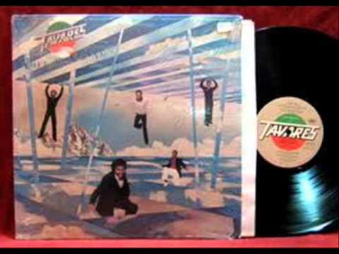 Tavares - Hot Love  1980 thumbnail