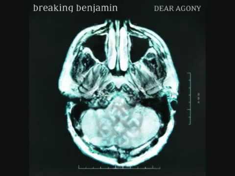Breaking Benjamin  Fade Away
