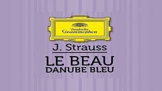 J. Strauss: Le Beau Danube Bleu (DigiTubes)