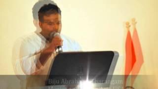 Nee en sarga by Biju Abraham  - Malayalam Hit film song
