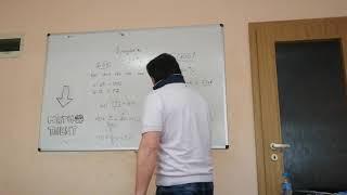 Математика 5 клас -реален урок за проценти в Mathtalent