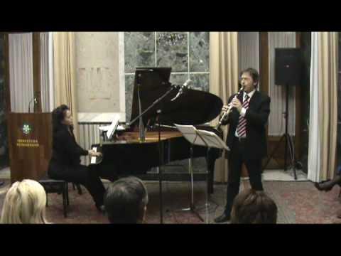 Alban Berg Vier Stucke Op 5 2)Sehr Langsam