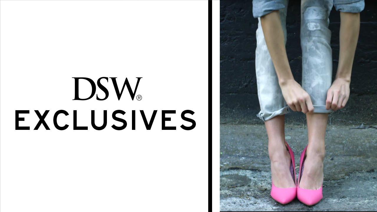 Shoe Style Mix No. 6: Lill Pump \u0026 Roza