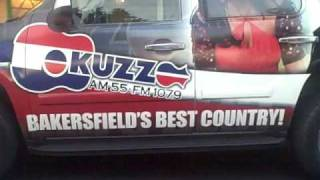 Bakersfield - Agriculture - Oil - Country Music and so much more...