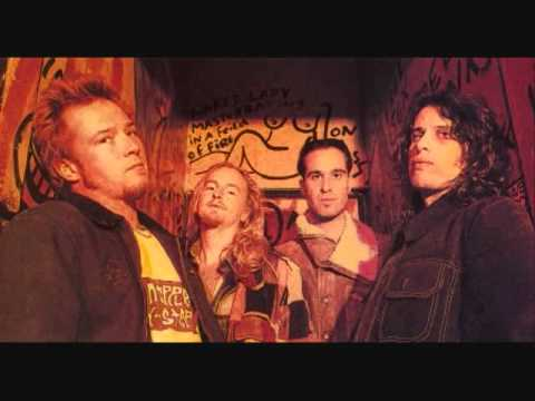 Sex type thing stone temple pilots