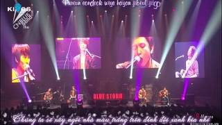 Imagine - CNBLUE @Bluestorm [Vietsub + Kara by B-House]