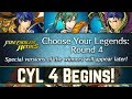 Choose Your Legends 4 Voting Begins! 😄 There Are Changes Too! | FEH News 【Fire Emblem Heroes】