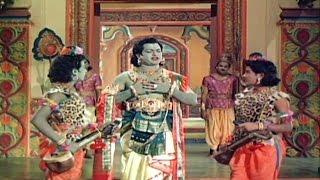 Lava-Kusa-Telugu-Full-Movie-Part-11-17-NTR-Anjali-Devi