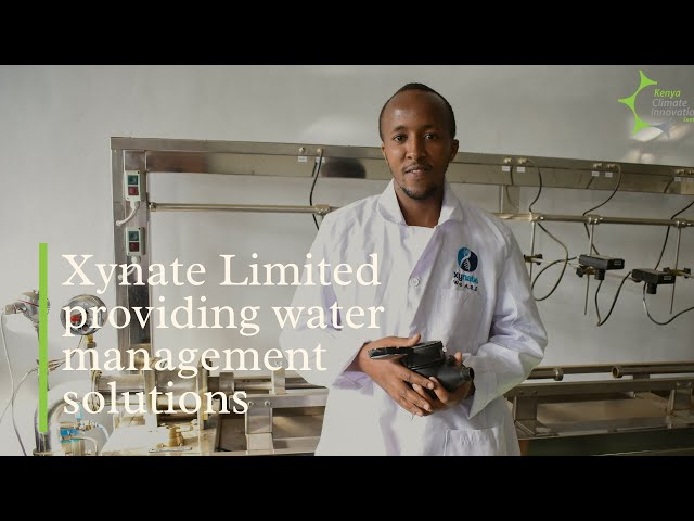 Water service providers and vendors are benefiting from Xynate Limited's water management services.