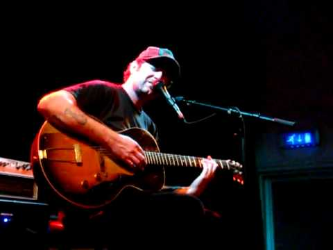 Scott H. Biram - Wildside