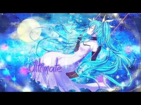 »Hazy Moon -Hatsune Miku- [Ʊℓ†iмΔ†ξ Remix]