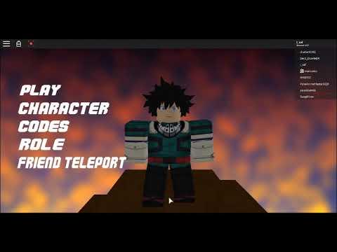 Heroes Online Code Heroes Online Roblox Youtube