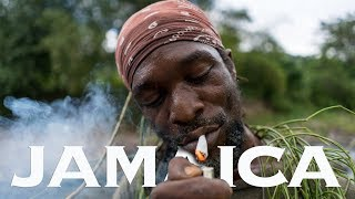 Jamaica Virtual Vacation | 4K Rastafarians & Maroons