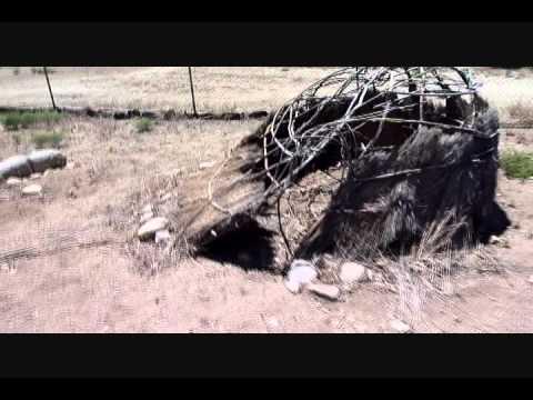 Ancient Paiute Indian Camp - Episode 2 of 2