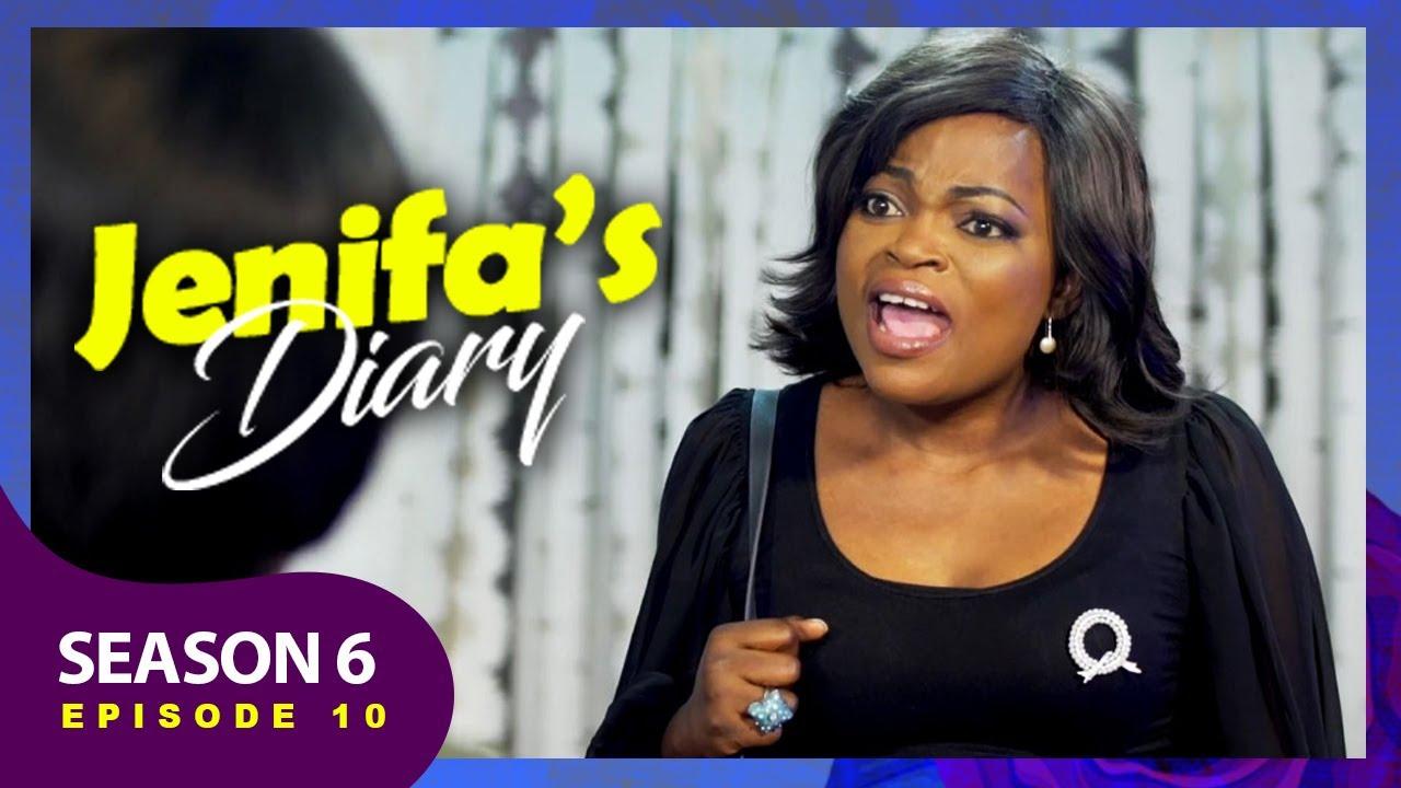 Download jenifa's diary S6EP10 - THE SETUP 2