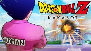 This Means Dragon Ball Z Kakarot Will Be Good