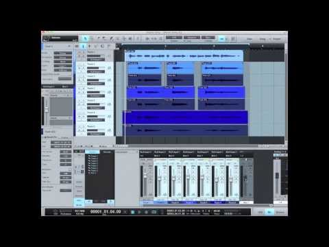 LTG Music Lab Tutorial: Using Time Delay To Enhance Your Background Vocals