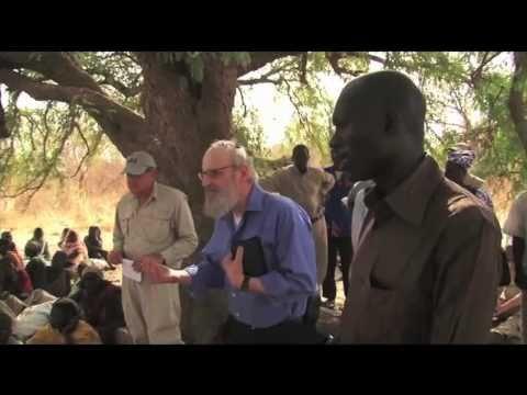 Passover for Sudan's slaves