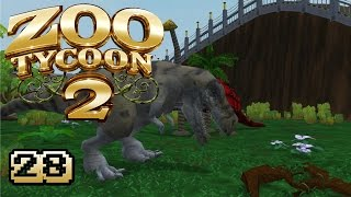 Zoo Tycoon 2: Ultimate Collection - Ep. 28- Speedy Recovery