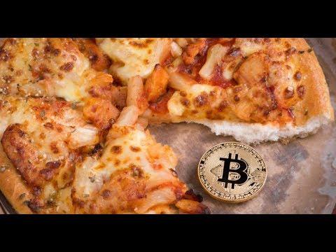 Bitcoin wave 3 coming/Top 200 Cryptos/Charts/Pizza Anniversary