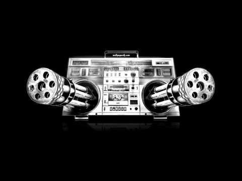 EBONY DUBSTERS- (G-DUB REMIX) POWER OF RA!!! (HQ)